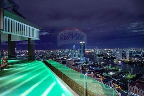 RE/MAX Properties Agency's SALE Rhythm Sathorn21 2BED 63.50SQM. 17