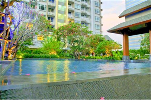 RE/MAX Executive Homes Agency's Nice 1 Bedroom Condo For rent at Circle 8