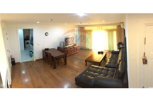 RE/MAX Executive Homes Agency's Nice 3 Bedroom for Rent Wattana Suites 1