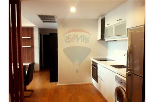 RE/MAX Executive Homes Agency's Spacious 2 Bedroom for Rent Alcove Thonglor 10 7