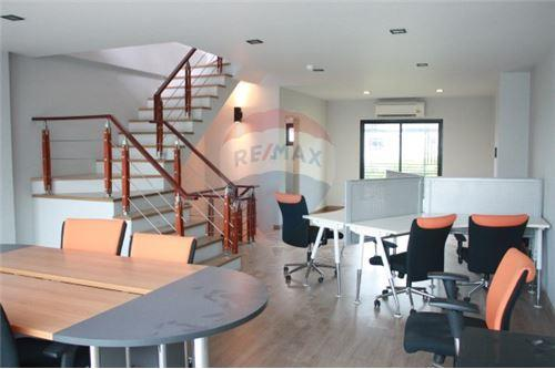 RE/MAX Executive Homes Agency's Home office,  close to Suvarnabhumi Airport, Onnut 2