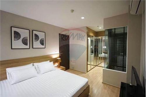 RE/MAX Properties Agency's SALE Rhythm Sathorn21 2BED 63.50SQM. 4