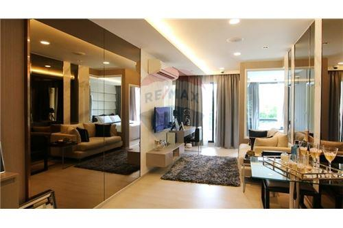 RE/MAX Properties Agency's SALE DOWN PAYMENT AT VTARA 36(1 BEDROOM 35.89 SQM) 2