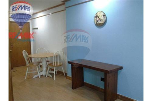 RE/MAX Properties Agency's FOR RENT Baan Suksan 1BED 47SQM. 2