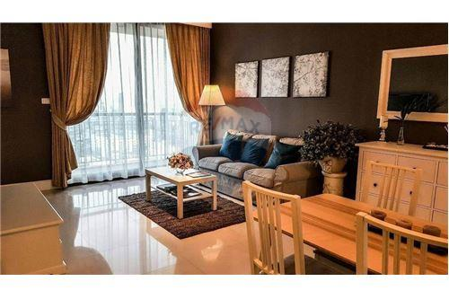 RE/MAX Properties Agency's RENT Auguston Sukhumvit 22 2BED 90SQM. 5