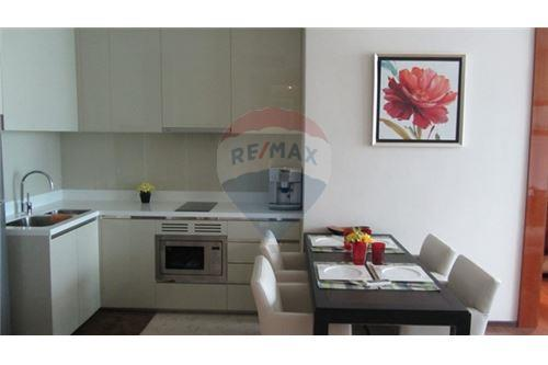 RE/MAX Properties Agency's RENT The Address Sukhumvit 28 2BED 66SQM. 7
