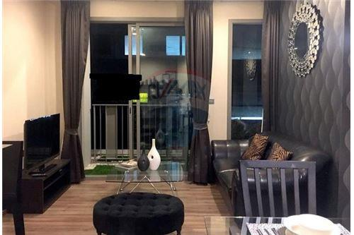 RE/MAX Executive Homes Agency's Nice 1 Bedroom for Sale Ceil by Sansiri 3