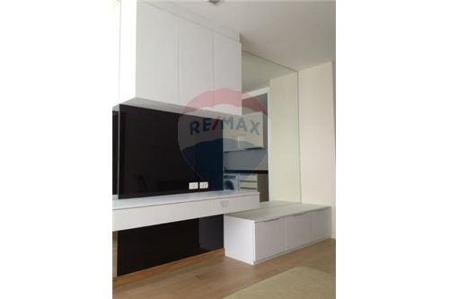RE/MAX Executive Homes Agency's Spacious 1 Bedroom for Rent O2 Hip Condo 3