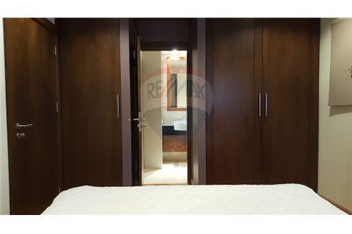 RE/MAX Properties Agency's RENT Sathorn Gardens spacious 1 Bedroom 8