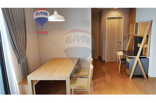 RE/MAX Properties Agency's FOR RENT  THE LUMPINI 24  2BED   65SQM 14