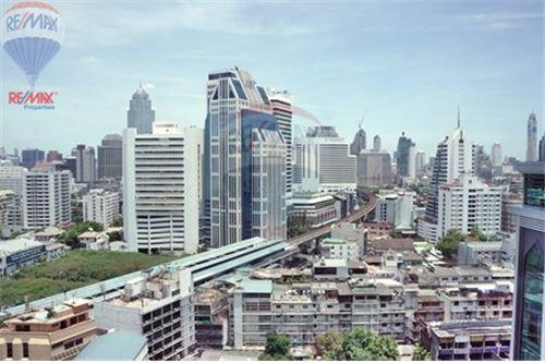 RE/MAX Properties Agency's FOR RENT HYDE SUKHUMVIT 13  3BED 100SQM 3