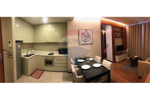 RE/MAX Properties Agency's RENT The Address Sukhumvit 28 2BED 70SQM. 5