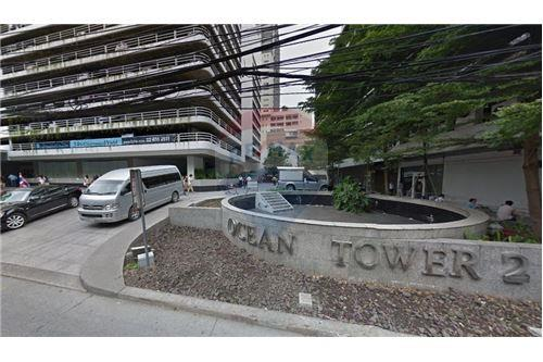 RE/MAX Properties Agency's RENT Ocean Tower 2 35.5SQM. (OFFICE SPACES) 8