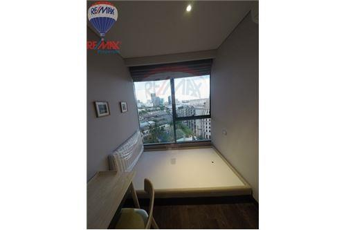 RE/MAX Properties Agency's FOR SALE The Lumpini 24 2BED 55SQM. 5