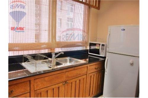 RE/MAX Properties Agency's Langsuan ville - Condos for rent , Bangkok 6