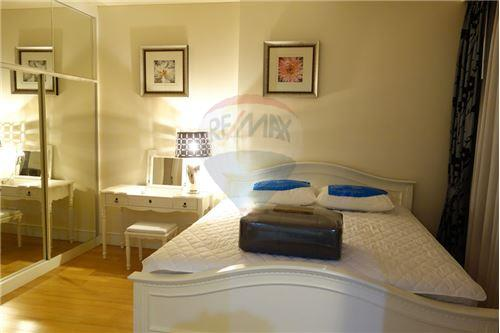 RE/MAX Properties Agency's FOR RENT AGUSTON SUKHUMVIT 22 1 BED 55 SQM 4
