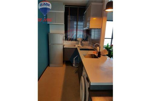 RE/MAX Properties Agency's WYNE Sukhumvit 1BED 40SQM.25k/MONTH 5