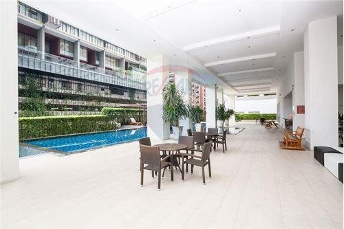 RE/MAX Properties Agency's FOR RENT  THE RAJDAMRI   1BED 64SQM 7