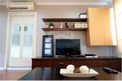 RE/MAX Executive Homes Agency's Lovely 2 Bedroom for Rent Lumphini Suite 41 2