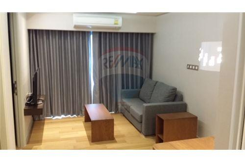 RE/MAX Properties Agency's FOR RENT   TIDY DELUXE  SUKHUMVIT34  1BED 40SQM 1