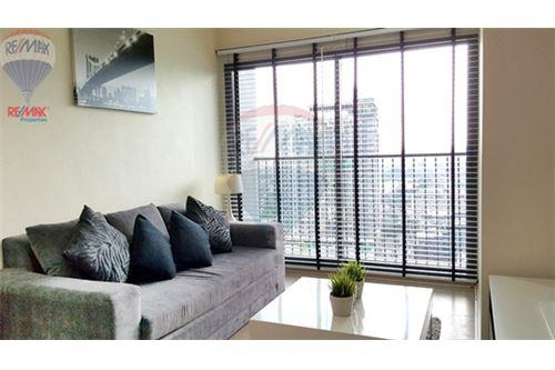 RE/MAX Properties Agency's FOR RENT  NOBLE REMIX  1BED 43SQM 3