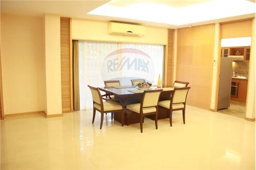 RE/MAX Executive Homes Agency's Apartment For Rent located on Sathon 9