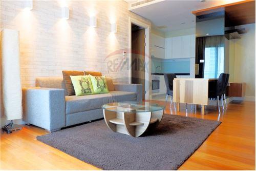 RE/MAX Executive Homes Agency's 2 BEDROOM FOR RENT BRIGHT SUKHUMVIT 24. 1