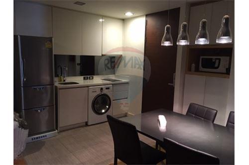 RE/MAX Properties Agency's Rent 2bedroom@ Quad Silom 2
