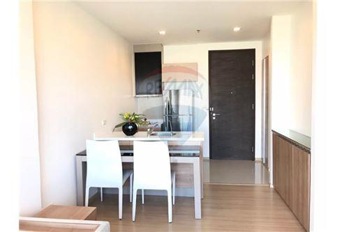 RE/MAX Properties Agency's RENT Rhythm sukhumvit 50 1BED 45SQM. 6
