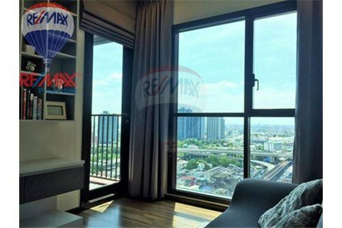 RE/MAX Properties Agency's FOR SALE WYNE Sukhumvit 1BED 35SQM 2
