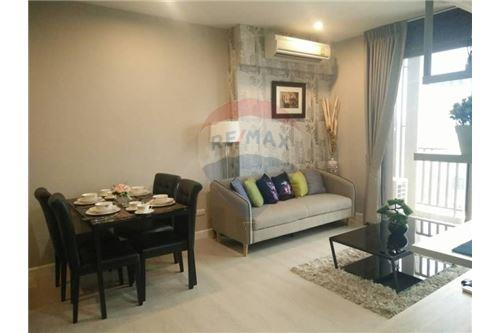 RE/MAX Executive Homes Agency's Lovely 2 Bedroom for Rent Niche Pride Thonglor 1