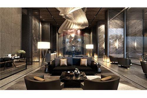 RE/MAX Properties Agency's SALE The ESSE Sukhumvit 36 2BED 77SQM. 7