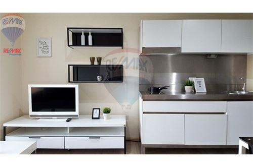 RE/MAX Properties Agency's FOR RENT  NOBLE REMIX  1BED 43SQM 6