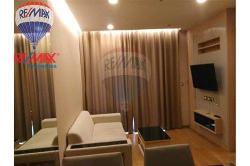 RE/MAX Properties Agency's RENT 1 Bedroom 45 Sq.m at The Address Asoke 4