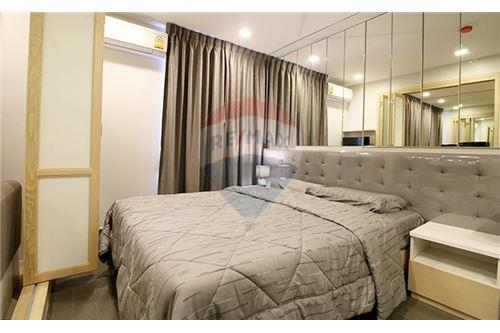 RE/MAX Properties Agency's Sell Mirage Sukhumvit 27 1BED 35.7SQM. 5