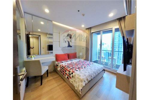 RE/MAX Executive Homes Agency's Beautiful 1 Bedroom for Rent Address Asoke 4