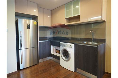 RE/MAX Properties Agency's RENT The Hudson Sathorn 2BED 88.75SQM. 11