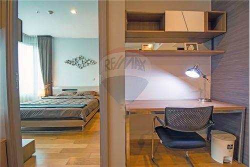RE/MAX Properties Agency's RENT Keyne by Sansiri 1BED 53.70SQM. 9