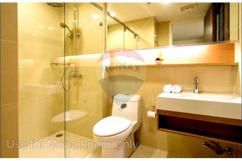 RE/MAX Executive Homes Agency's Nice 1 Bedroom for Rent 15 Sukhumvit Residence 7