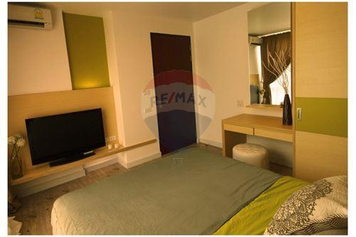 RE/MAX Properties Agency's RENT Click Condo Sukhumvit 65 1BED 35SQM. 4