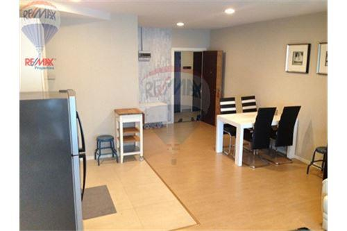 RE/MAX Properties Agency's FOR SALE RENOVA RESIDENCE CHIDLOM  2BED 105SQM 9