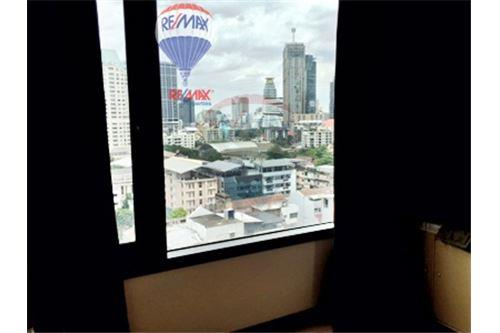 RE/MAX Properties Agency's Aguston Sukhumvit 22  condo units for rent 5