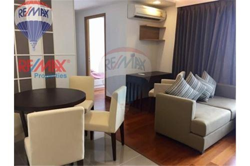 RE/MAX Properties Agency's Inter Lux Premier Sukhumvit13 1bed 52sqm.40k/month 1