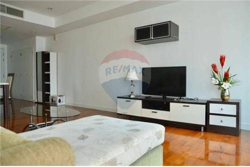 RE/MAX Executive Homes Agency's Baan Siri 24 rent/sale (BTS Phrom Phong) 4