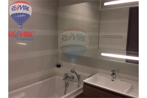 RE/MAX Properties Agency's FOR RENT Keyne by Sansiri 1BED 55.07SQM. 14