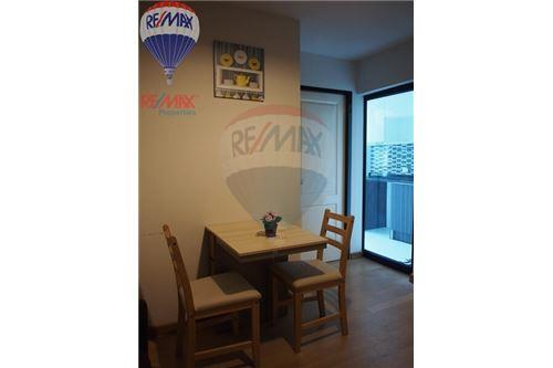 RE/MAX Properties Agency's FOR RENT BANGKOK FELIZ SUKHUMVIT 69 30 SQM STUDIO 3