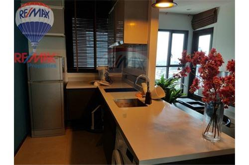 RE/MAX Properties Agency's WYNE Sukhumvit 1BED 40SQM.25k/MONTH 6