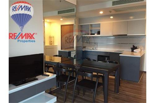 RE/MAX Properties Agency's FOR RENT WYNE Sukhumvit 2BED 67SQM. 4