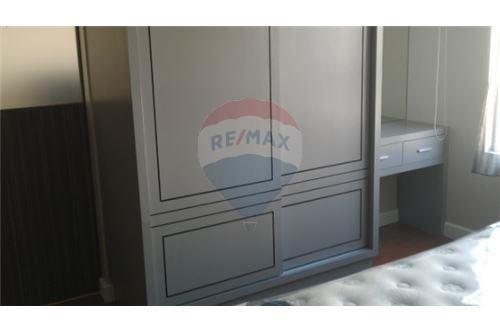 RE/MAX Executive Homes Agency's Cozy Studio type Bedroom for Rent Condo One X 3