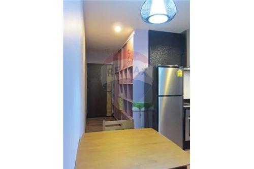 RE/MAX Executive Homes Agency's Nice 1 Bedroom for Sale Renova Residence 3